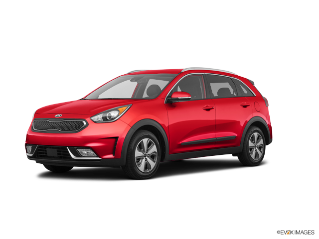 2019 Kia Niro Vehicle Photo in Appleton, WI 54914