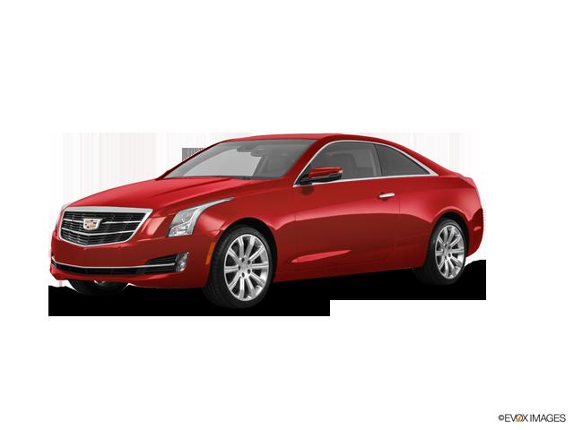 2019 Cadillac Ats Coupe Atlantic Cadillac Bay Shore