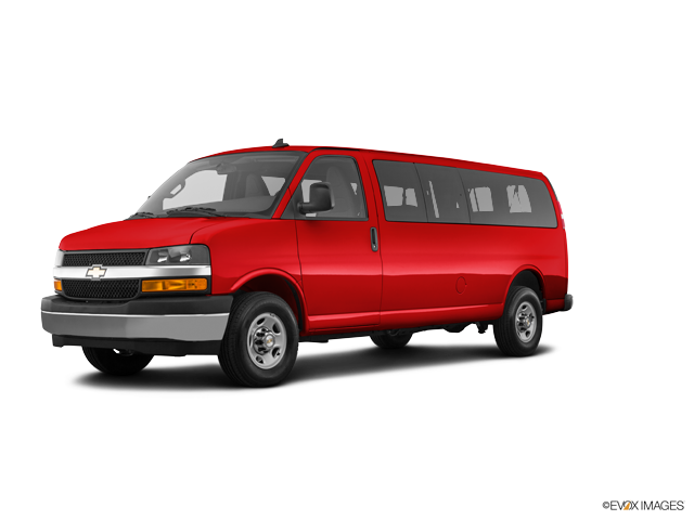 4386d15c62 Buy or Lease the Chevrolet Express Passenger in New Orleans LA