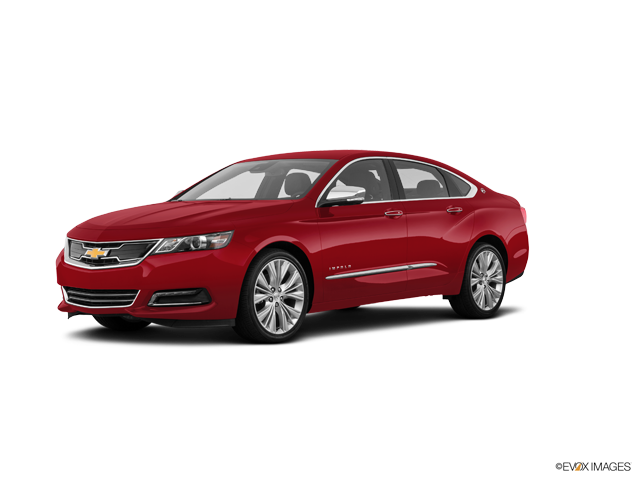 New 2019 Chevrolet Impala From Your Green Bay Wi