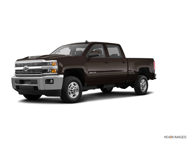 New 2019 Chevrolet Silverado 2500hd From Your Clover Sc Dealership