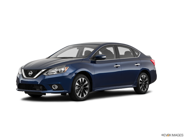 New Nissan Sentra At Continental Nissan In Countryside