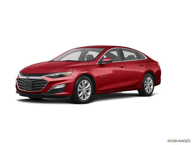 Test Drive A 2019 Chevy Malibu In Los Angeles Camino