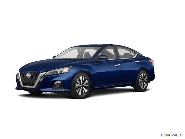 New Nissan Altima Featured In Turnersville Nj