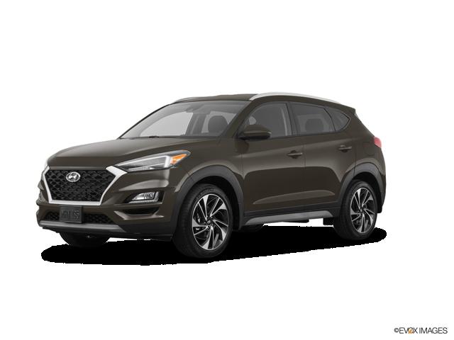 New 2019 Hyundai Tucson In Owensboro Don Moore Hyundai Near