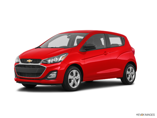 Find A 2019 Chevrolet Spark In Winnsboro Sc At Wilson Chevrolet