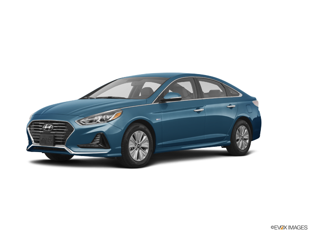 New Hyundai Sonata Hybrid In Newark De