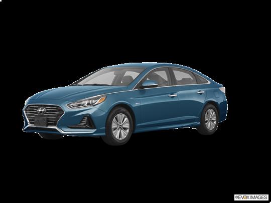 Rancho Grande Motors >> New Hyundai Sonata Hybrid From Your San Luis Obispo Ca Dealership