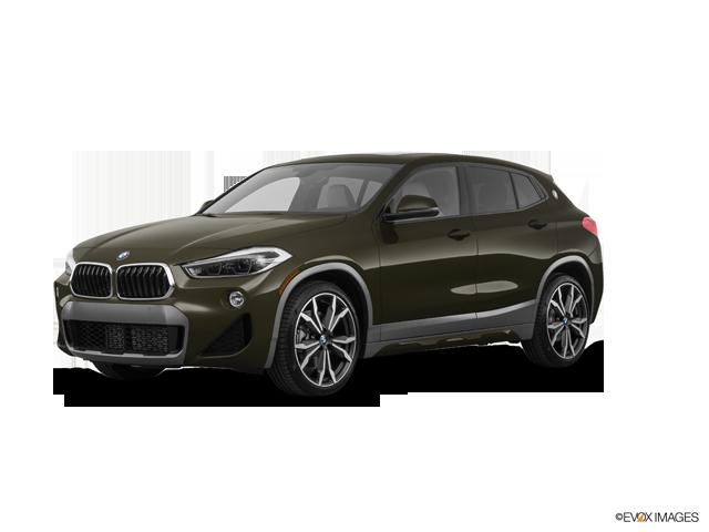 2019 Bmw X2 Xdrive28i For Sale Bergstrom Automotive