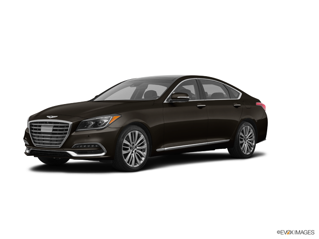 New Genesis G80 From Your Colorado Springs Co Dealership Phil