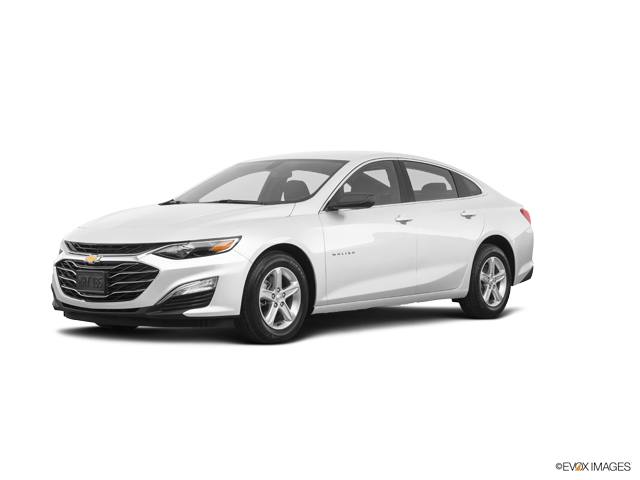New 2019 Chevrolet Malibu From Your Clarksville Tn Dealership James