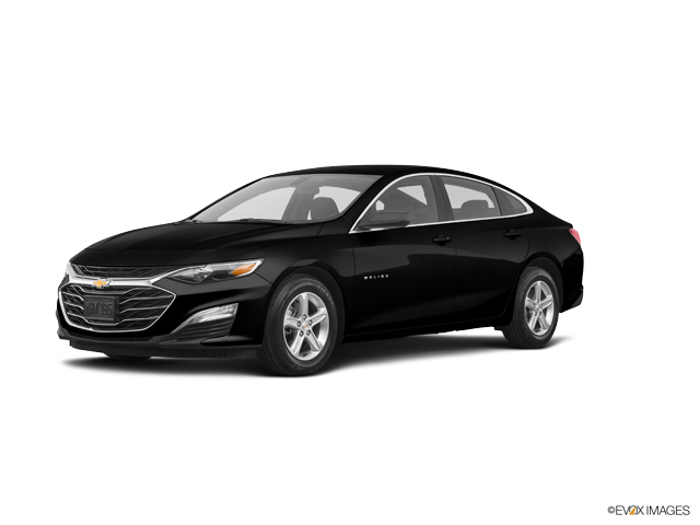 Lester Glenn Chevy >> New 2019 Chevrolet Malibu from your Toms River NJ ...