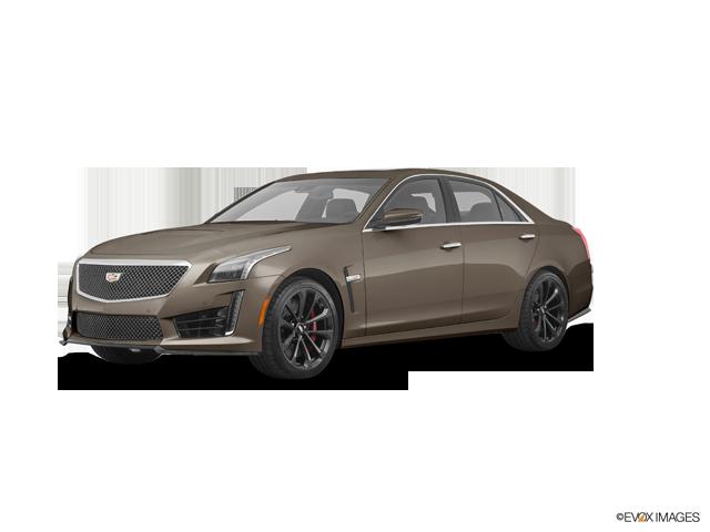 New 2019 Cadillac Cts V Sedan In Tustin Ca Tustin Cadillac