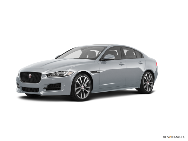 2019 Jaguar XE Vehicle Photo in Appleton, WI 54913