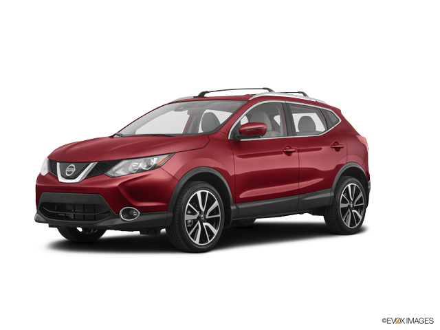 New Nissan Rogue Sport from your Greenwood MS dealership, Cannon
